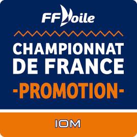 Programme du Championnat de France promotion de voile radiocommandée classe IOM 2014